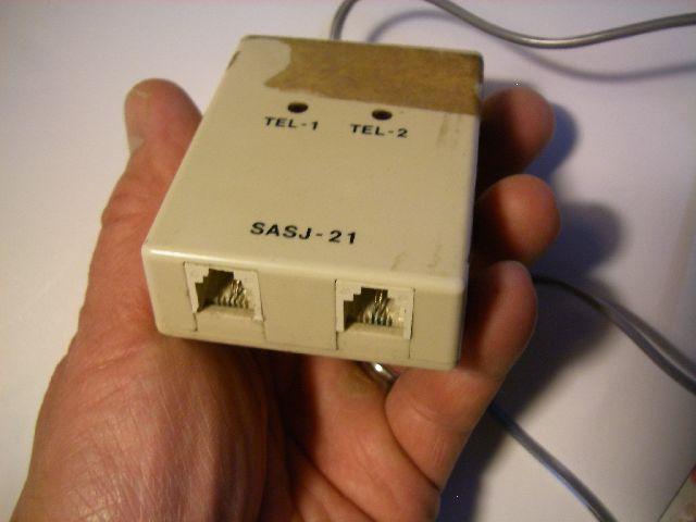 電話機とファクシミリ機(その2)_a0074069_20481987.jpg