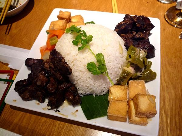 沖縄 meets THAILAND! ~Yum! Yam! SOUL SOUP KICHEN 沖縄ver.~_e0152073_130325.jpg