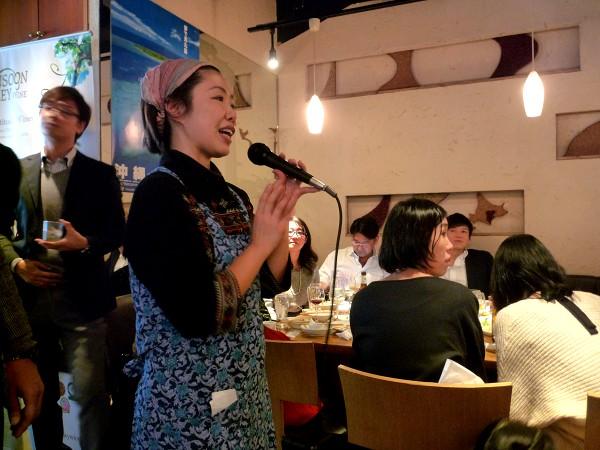 沖縄 meets THAILAND! ~Yum! Yam! SOUL SOUP KICHEN 沖縄ver.~_e0152073_130571.jpg
