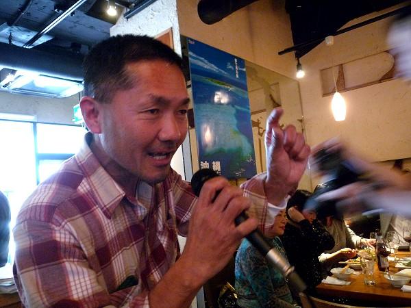 沖縄 meets THAILAND! ~Yum! Yam! SOUL SOUP KICHEN 沖縄ver.~_e0152073_154636.jpg