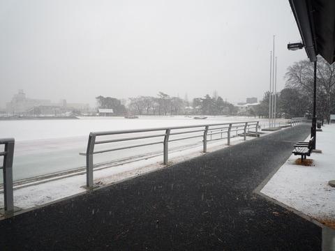 雪景色_e0232277_10145560.jpg