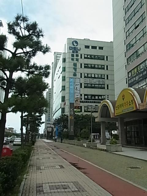 2日目 ランチ 薬膳韓定食 タオン 海雲台_e0141982_2045887.jpg