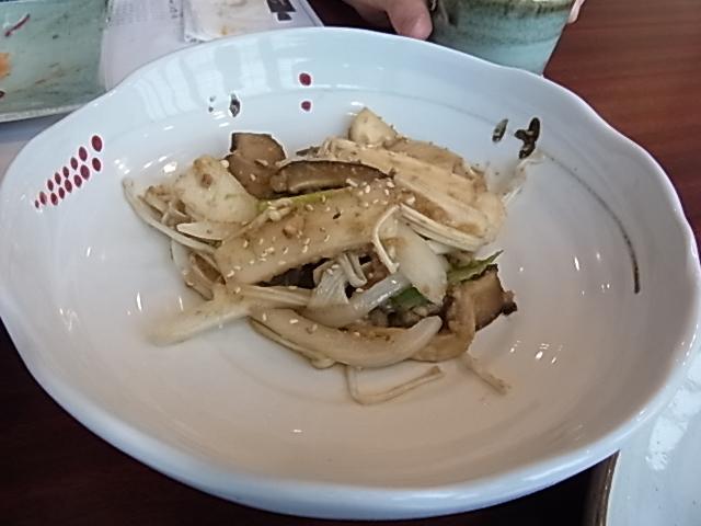 2日目 ランチ 薬膳韓定食 タオン 海雲台_e0141982_20533570.jpg