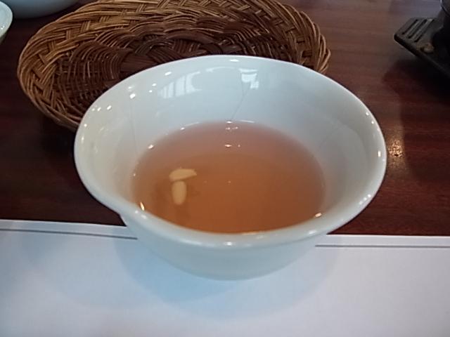2日目 ランチ 薬膳韓定食 タオン 海雲台_e0141982_2054591.jpg