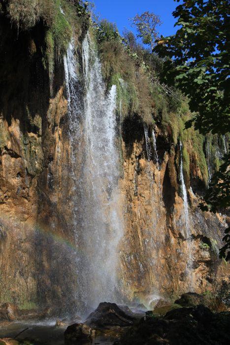 クロアチア(秋のプリトヴィツェ湖群国立公園)_d0148902_1003166.jpg