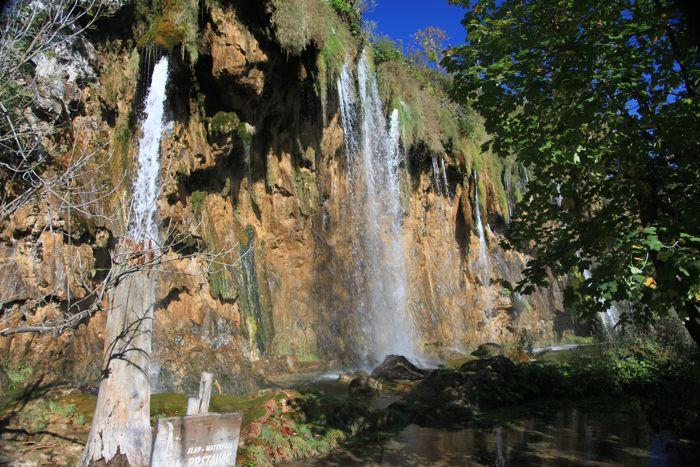 クロアチア(秋のプリトヴィツェ湖群国立公園)_d0148902_10146100.jpg