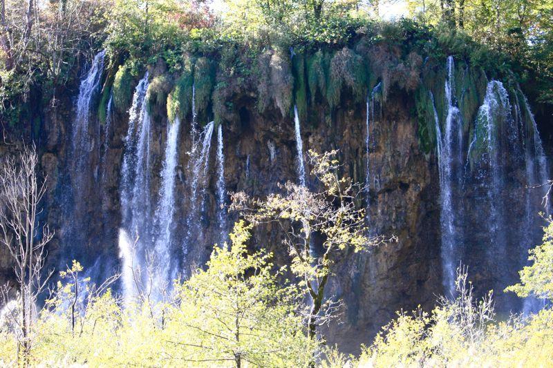 クロアチア(秋のプリトヴィツェ湖群国立公園)_d0148902_954518.jpg
