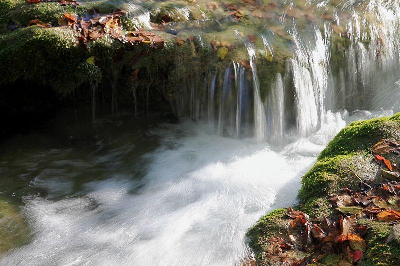 クロアチア(秋のプリトヴィツェ湖群国立公園)_d0148902_9584721.jpg