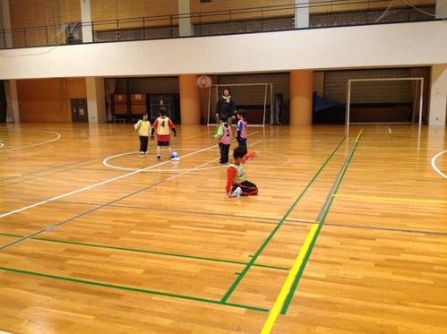 2013.2.7 じゅんコーチ☆日記_e0127003_0274822.jpg