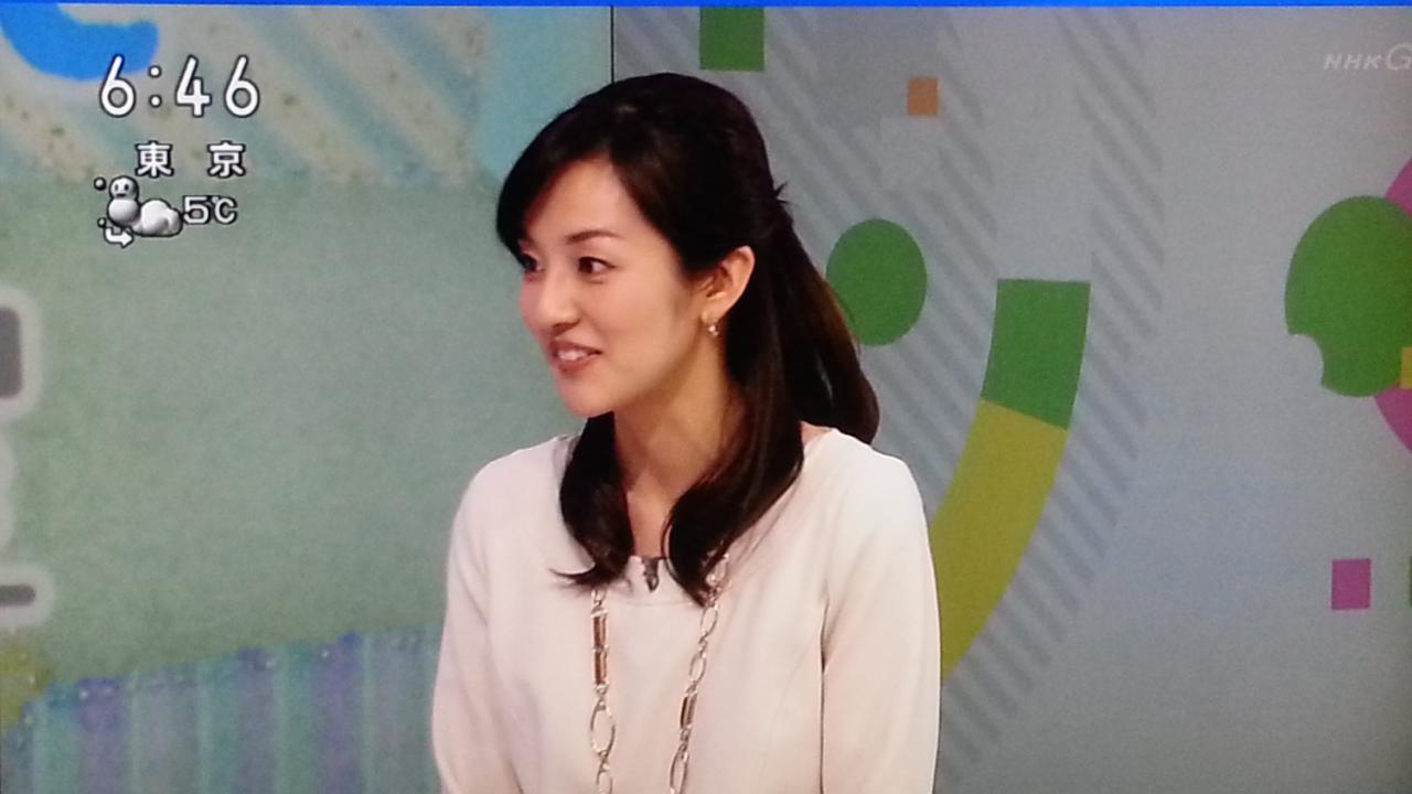 新手の漫才? NHKおはよう日本 まちかど情報室_b0042308_0414962.jpg