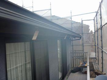 外壁吹替え工事_b0131012_1933980.jpg