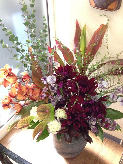 今週のお花とセール情報_a0200423_19192051.jpg