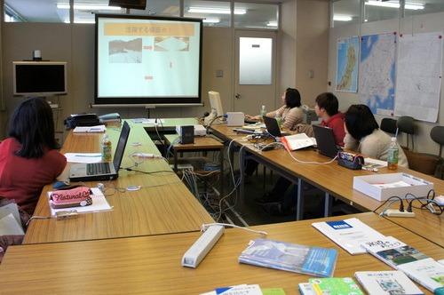 中学生の職場体験学習_d0004728_932562.jpg
