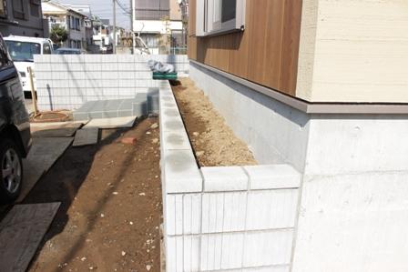 長期優良&そよ風「市川の家」外構の打ち合わせ☆_f0170331_22133030.jpg