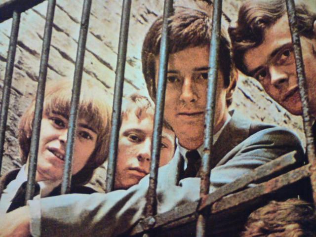 Five Live Yardbirds / The Yardbirds_c0104445_22342385.jpg