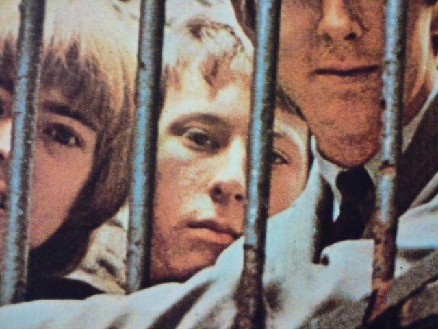 Five Live Yardbirds / The Yardbirds_c0104445_22343898.jpg