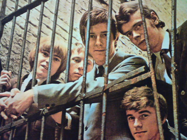 Five Live Yardbirds / The Yardbirds_c0104445_2234627.jpg