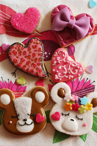 アイシングクッキーをウネる会_f0149855_2043512.jpg