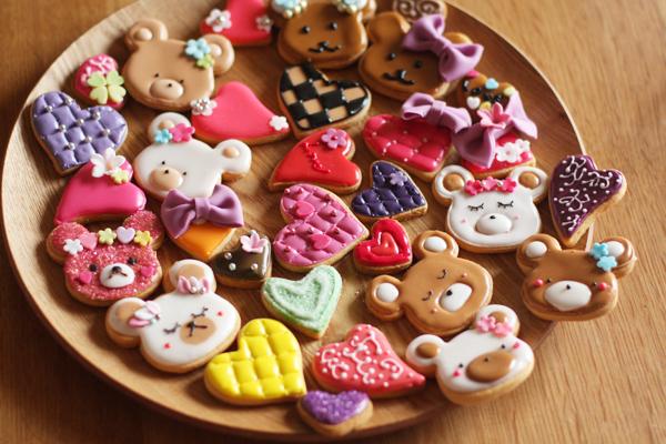 アイシングクッキーをウネる会_f0149855_20465866.jpg