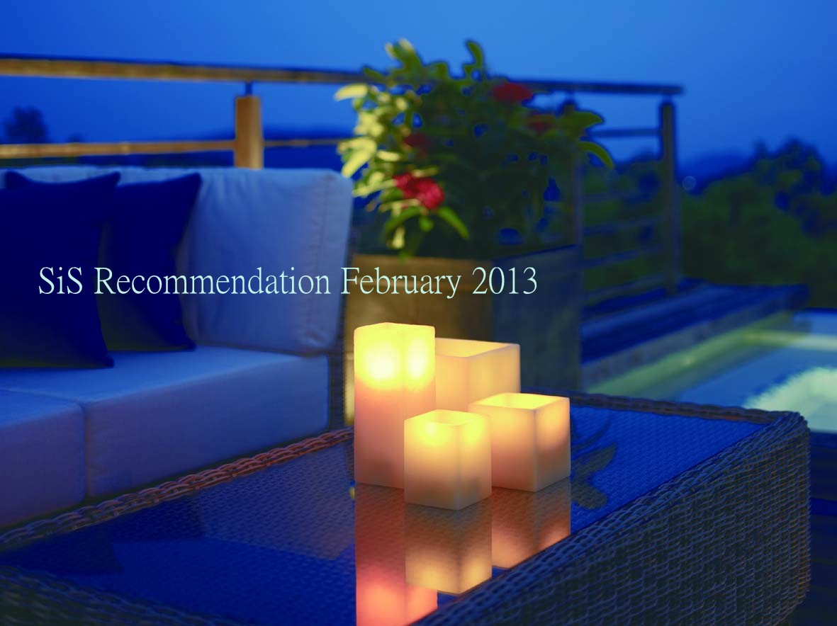 SiS Recommendation for February 2013 _f0083294_06887.jpg