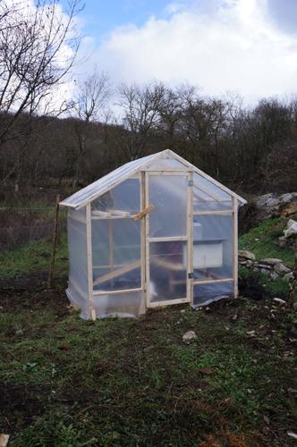 ウサギの一軒家_f0106597_0104421.jpg