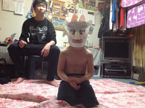 2013.2.8 じゅんコーチ☆日記_e0127003_2203568.jpg