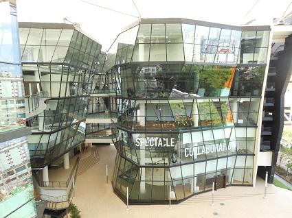 130208 21世紀をリードするシンガポール建築を楽しむ_f0202414_1427554.jpg