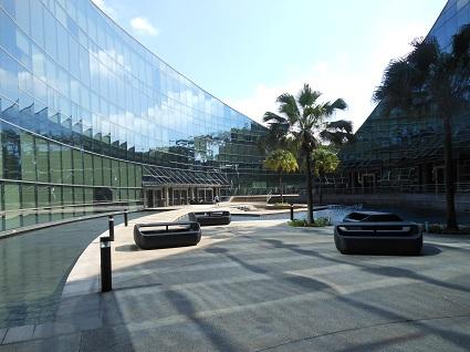 130208 21世紀をリードするシンガポール建築を楽しむ_f0202414_14285035.jpg