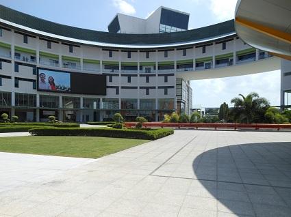 130208 21世紀をリードするシンガポール建築を楽しむ_f0202414_14292293.jpg