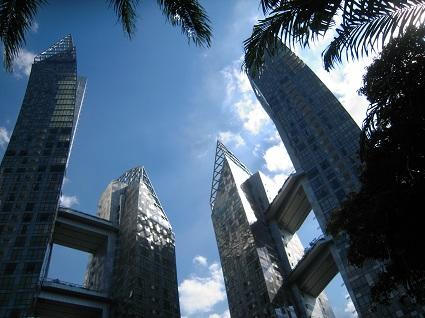 130208 21世紀をリードするシンガポール建築を楽しむ_f0202414_14301894.jpg