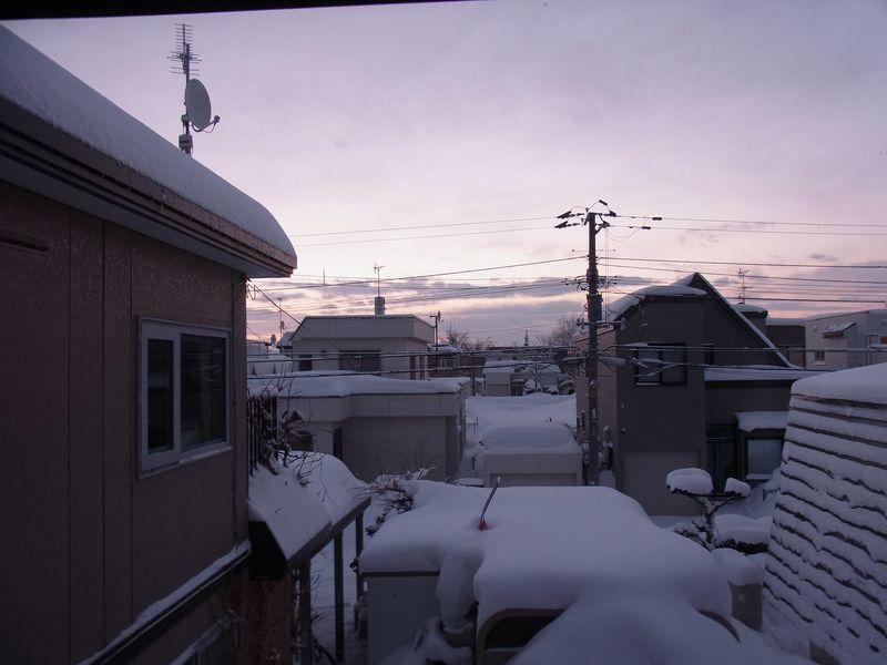 東区の積雪が110センチ越え_c0025115_215121.jpg