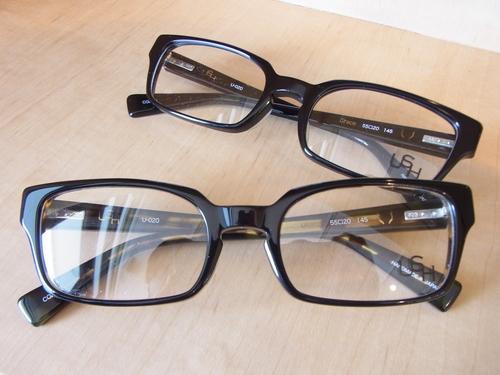勝負眼鏡 USH 新型入荷(二見)_a0150916_1227281.jpg