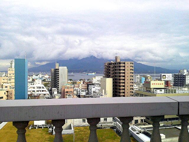 嗚呼!桜島!_e0184224_9473392.jpg