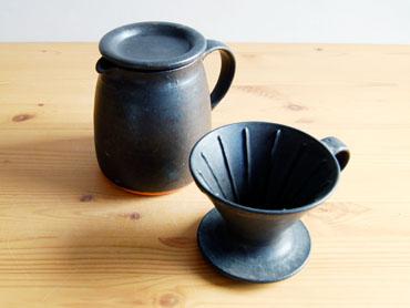 中尾さんのコーヒーメーカー。_a0026127_14171699.jpg
