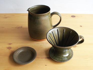 中尾さんのコーヒーメーカー。_a0026127_14174430.jpg