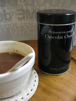 チョコレート色_e0262651_20445575.jpg