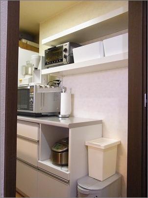 整理収納サービス実例その42(キッチン)_c0199166_8404215.jpg