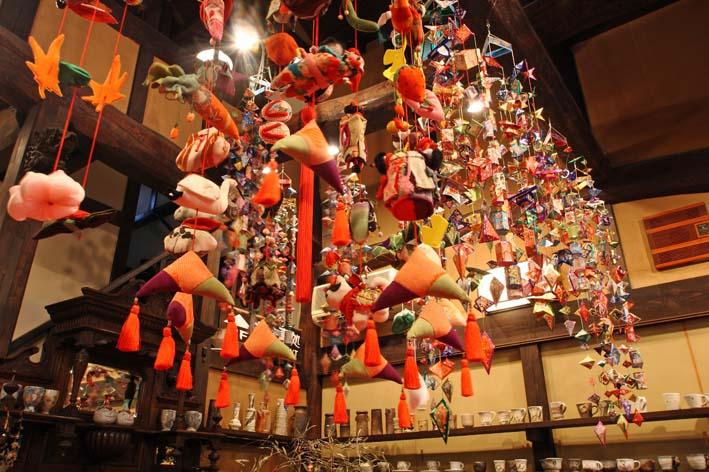 2013年「北鎌倉 吊るし飾りのある街」開催中:2・1~4・7_c0014967_87571.jpg