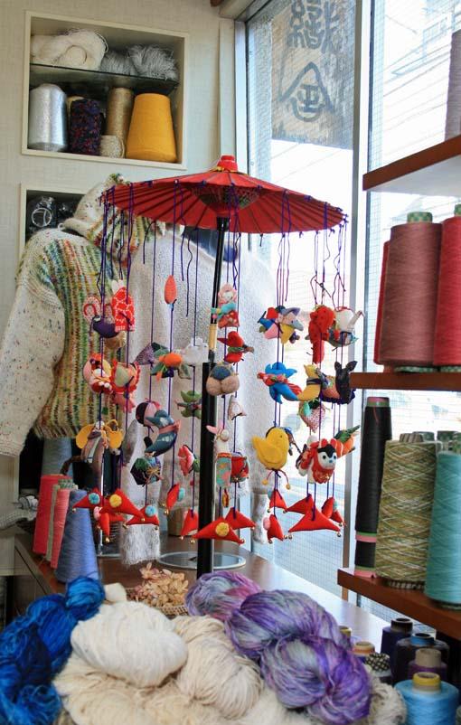 2013年「北鎌倉 吊るし飾りのある街」開催中:2・1~4・7_c0014967_882274.jpg