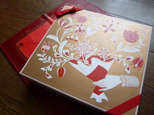 池袋西武CHOCOLATE PARADISE 2013_c0152767_23261626.jpg
