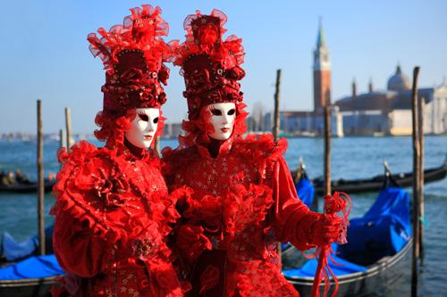 Venezia Carnevale ヴェネツィア カルネヴァーレ2013_f0134268_17213822.jpg