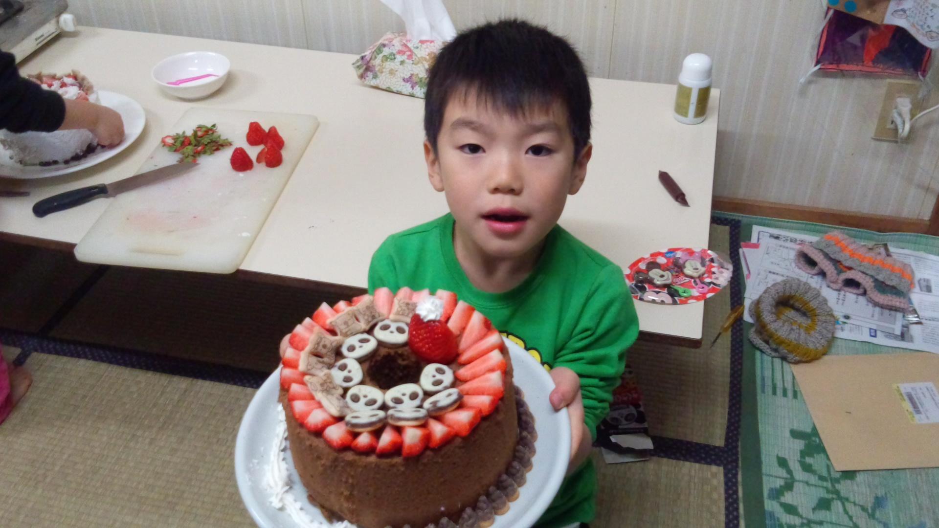 またまたお誕生会の友善です!_a0200771_2264797.jpg
