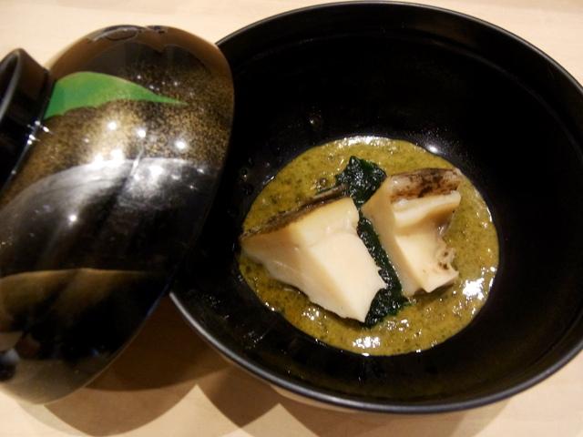 究極のお寿司「三谷」で歓喜♪_a0138976_1725332.jpg