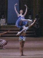映画 バレエに生きる〜パリ・オペラ座のふたり〜_b0209183_2028183.jpg