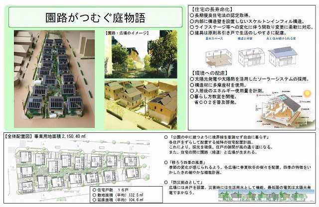長寿命環境配慮住宅モデル事業_e0008000_1112563.jpg