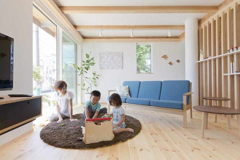 長寿命環境配慮住宅モデル事業_e0008000_11343413.jpg