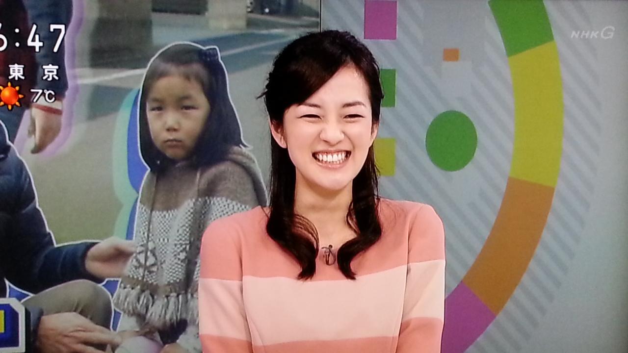 新婚ネタでいじられる NHKおはよう日本まちかど情報室_b0042308_1472394.jpg
