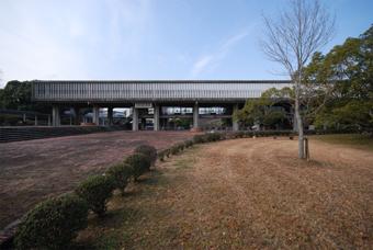 愛知県立芸術大学・その2_c0195909_3124426.jpg