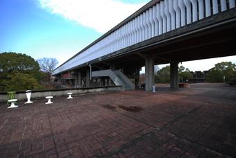 愛知県立芸術大学・その2_c0195909_3125788.jpg