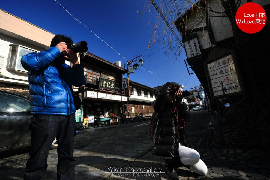 郡上八幡写真撮影記03 鯉のぼり寒ざらし 街並み散策編_b0157849_011213.jpg